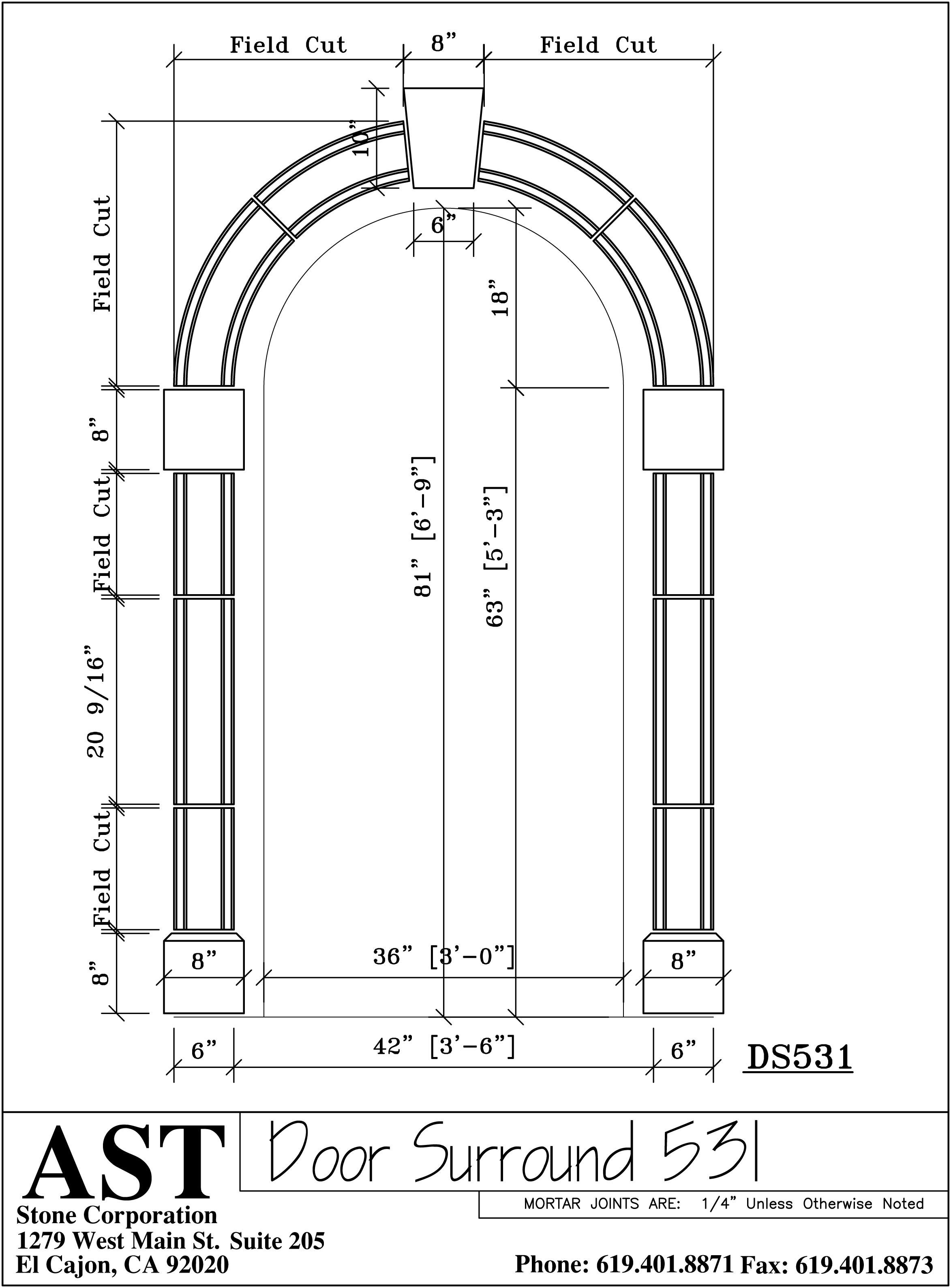 Z:ASTCatalogDoor Surrounds Sht (1) (1)