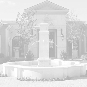 Stone Fountain Products